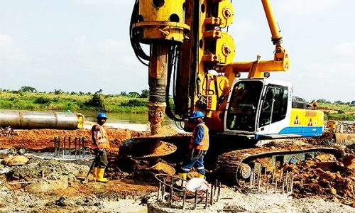 Piling Projects